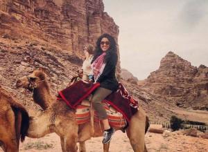 Study abroad photo-Jordan