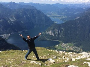 Study abroad photo-Austria