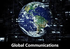 Global Communications Track