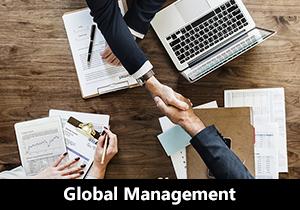 Global Management Track