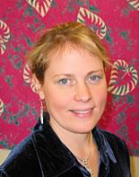 Caroline Seymour-Jorn