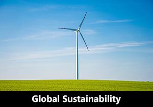 Global Sustainability Track