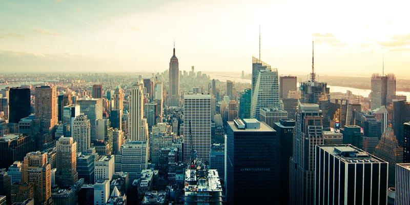 Global Urban Development