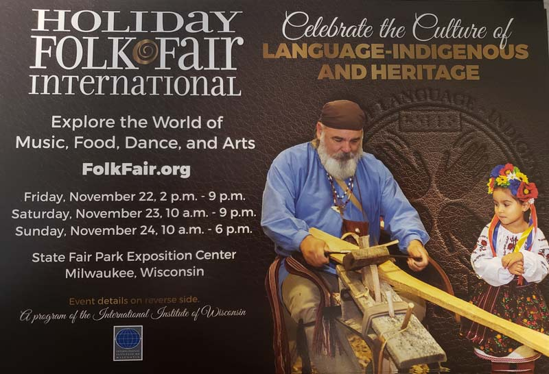 International Folk Fair