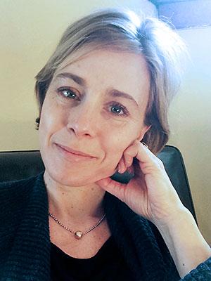 Anna Mansson McGinty