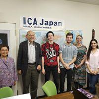 A Tokyo non-profit internship site placement through The Intern Group