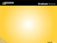 Powerpoint Presentation And Poster Templates Graduate School