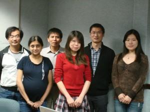 Group photo 2011_at USM