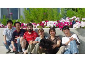 at UAF 2005