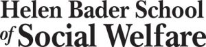 Helen Bader School of Social Welfare logo