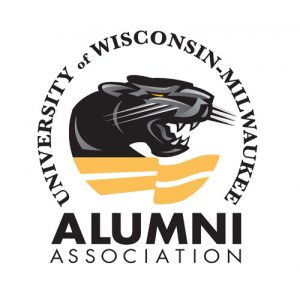 University of Wisconsin-Milwaukee Alumni Association logo