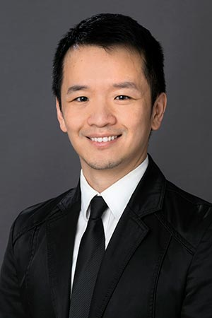 Jake Luo, Ph.D.
