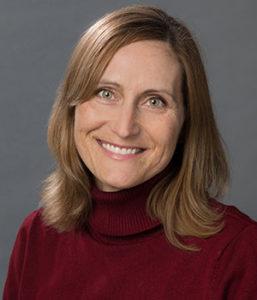 Portrait of Ann Swartz