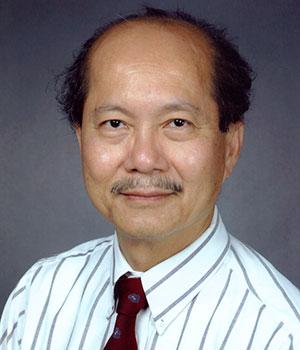 Portrait of Hanh Trinh