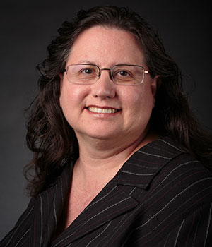 Portrait of Kathleen Olewinski