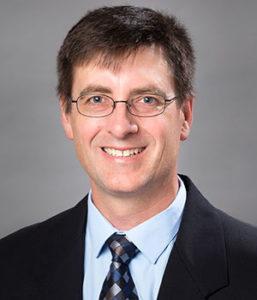 Portrait of Kristian O'Connor