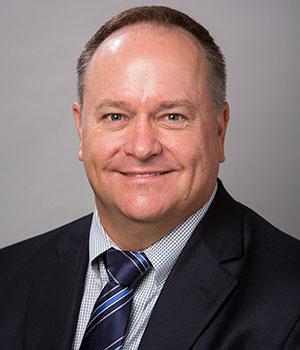Portrait of Ron Cisler