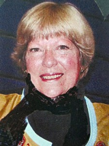 Ellen Langill