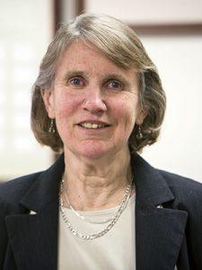 Margo Anderson