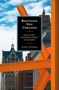 Bootstrap new urban