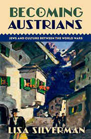 Becoming Austrians book cover