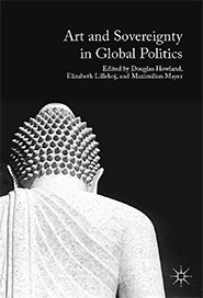 Art and Sovereignty in Global Politics book cover