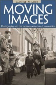 Moving Images book cover