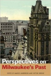Perspectives on Milwaukee's Past book cover