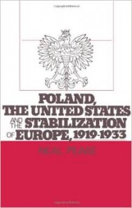 Poland, the United States and the Stabilization of Europe book cover