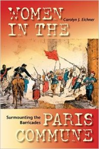 Surmounting the Barricades book cover