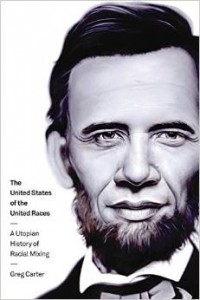 The United States of the United Races book cover