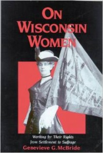 On Wisconsin Women book cover