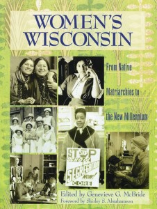Women's Wisconsin book cover