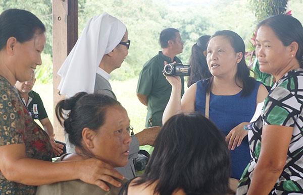 Hmong Refugees