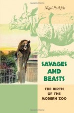 Savages and Beasts book cover
