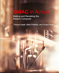 Eniac in Action book cover