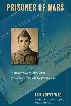 Prisoner of Wars book cover