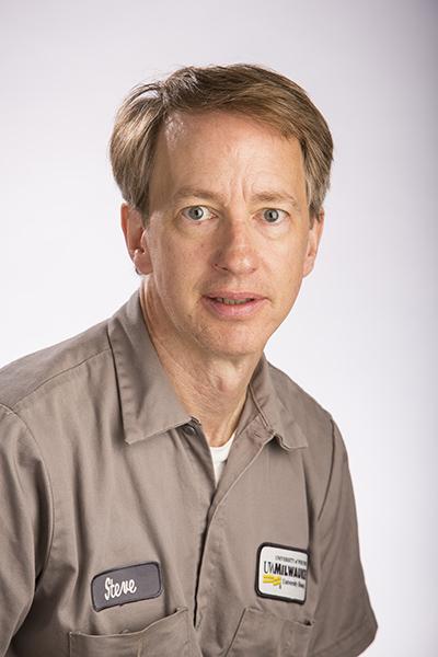Steve Ausloos