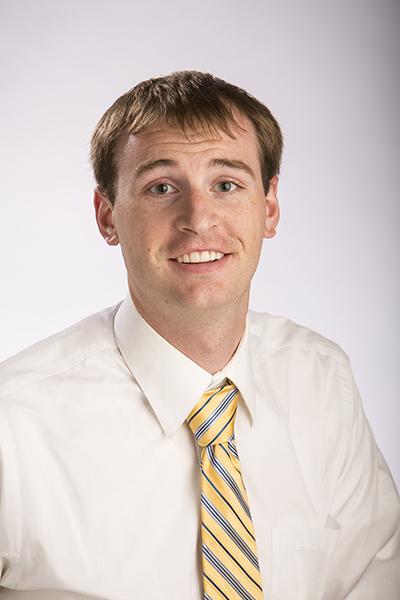 Josh Boehm