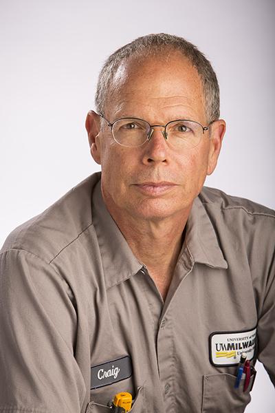 Craig Papajohn