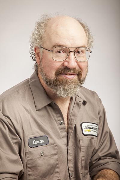 Carson Praefke