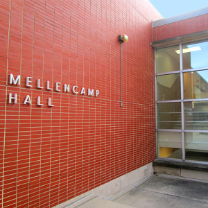 Mellencamp Hall