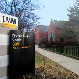 Norris Health Center