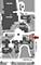 Greene Hall Map