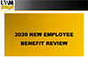 2020 New Employee Benefit Review Presentation