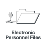 Electronic Personnel Files