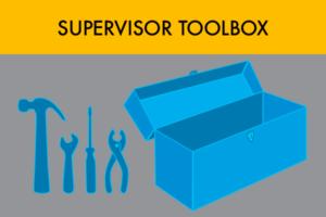 Supervisor Toolbox