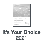 It's Your Choice 2021