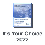 It's Your Choice 2022