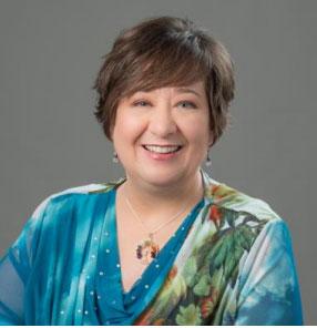 Sally Stanton